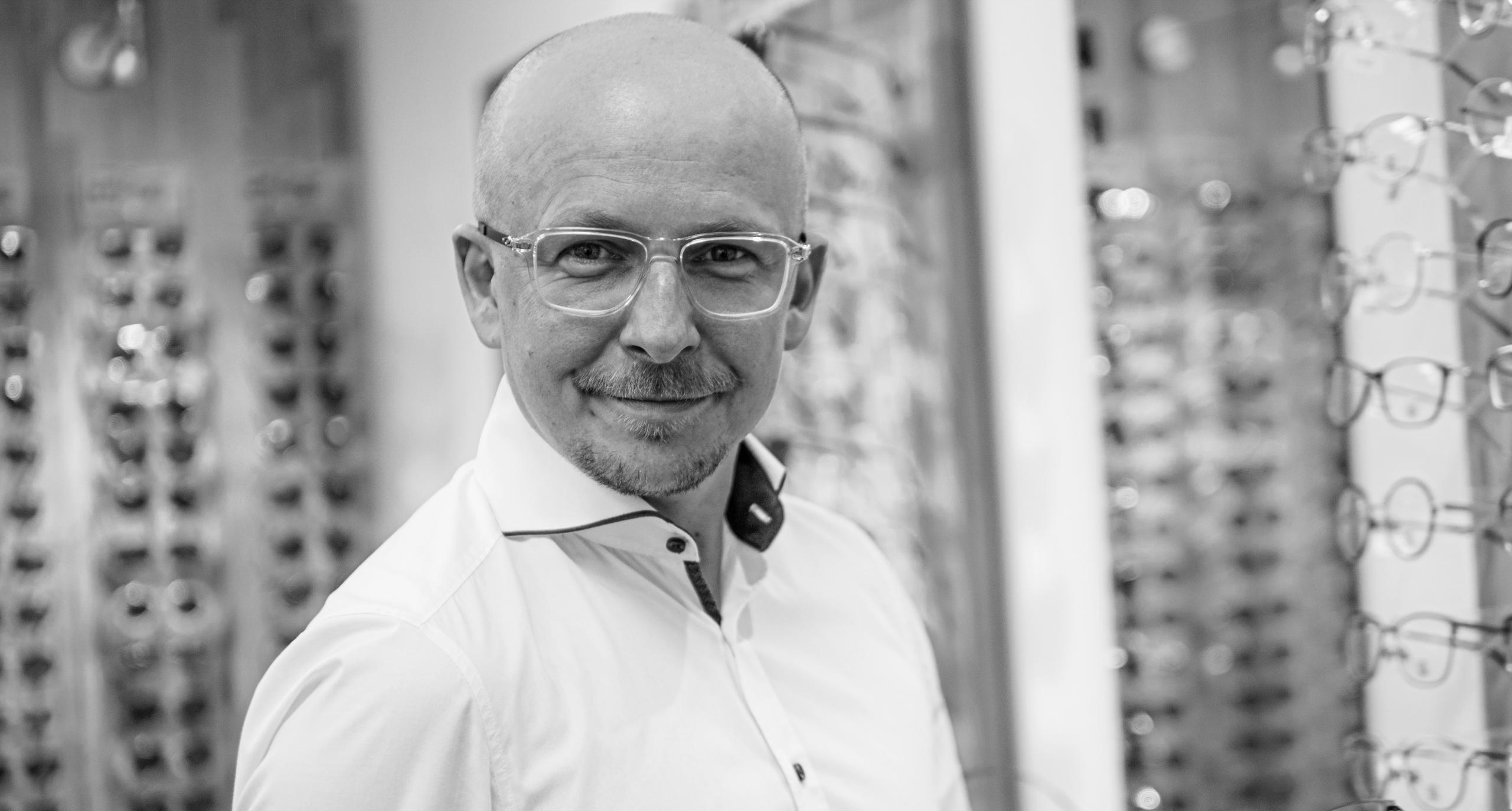 Dennis Pohl Augenoptiker